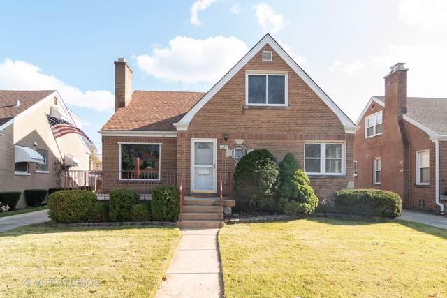 1229 Cleveland Avenue, La Grange Park, IL 60526 (MLS #10563748) :: Touchstone Group