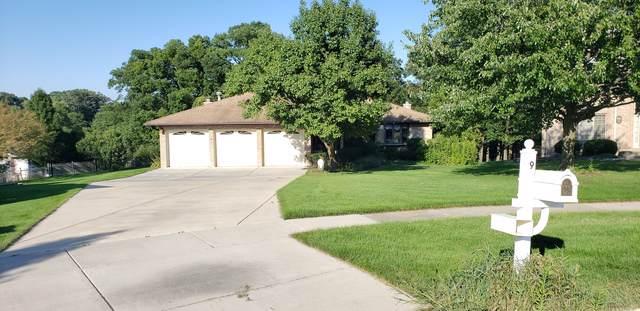 9 Cedar Court, Lemont, IL 60439 (MLS #10563775) :: Baz Realty Network | Keller Williams Elite