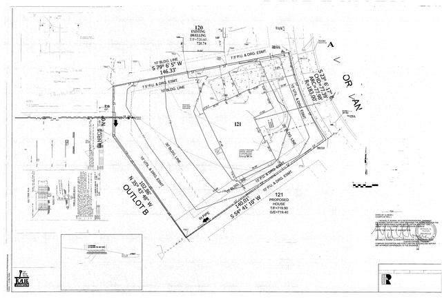 12842 Tullamore Lane, Lemont, IL 60439 (MLS #10563812) :: Baz Realty Network | Keller Williams Elite
