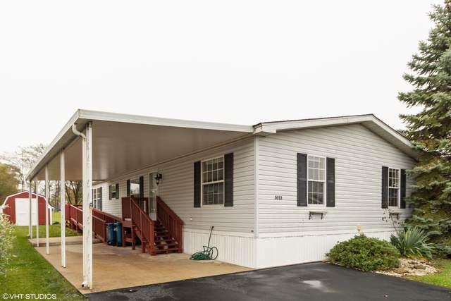 5053 Augusta Boulevard, Monee, IL 60449 (MLS #10563939) :: The Wexler Group at Keller Williams Preferred Realty
