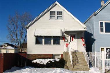 5146 S Maplewood Avenue, Chicago, IL 60632 (MLS #10563946) :: The Perotti Group | Compass Real Estate
