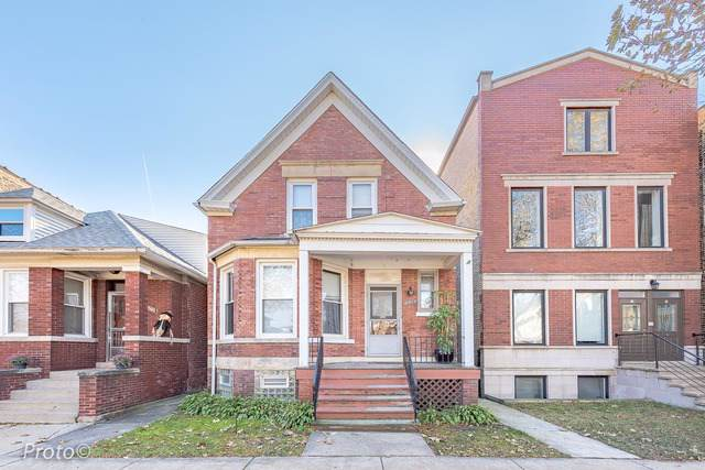 2511 W Superior Street, Chicago, IL 60612 (MLS #10563970) :: The Perotti Group | Compass Real Estate