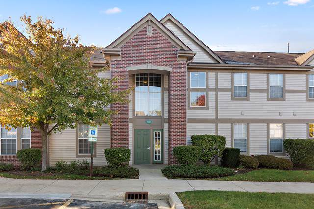 1665 Carlemont Drive C, Crystal Lake, IL 60014 (MLS #10564038) :: The Perotti Group | Compass Real Estate