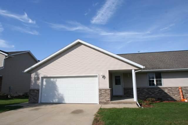 12 Thomas Court, Mackinaw, IL 61755 (MLS #10564306) :: BN Homes Group
