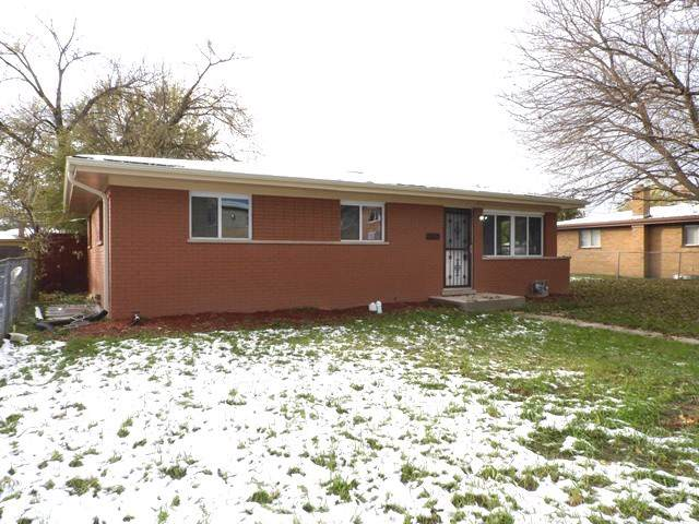 1512 Hervey Avenue, North Chicago, IL 60064 (MLS #10564330) :: The Wexler Group at Keller Williams Preferred Realty