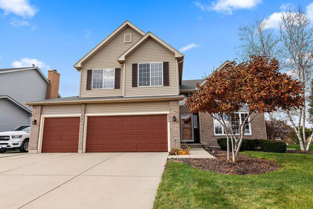 6004 Bluegrass Trail, Mchenry, IL 60050 (MLS #10564396) :: The Wexler Group at Keller Williams Preferred Realty