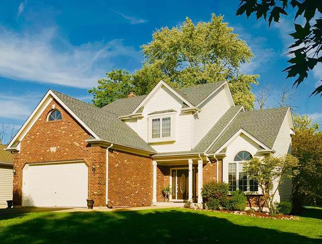 515 N Warwick Avenue, Westmont, IL 60559 (MLS #10564398) :: Ani Real Estate
