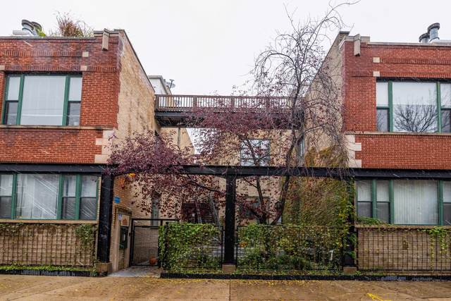 2943 N Lincoln Avenue #201, Chicago, IL 60657 (MLS #10564405) :: BNRealty