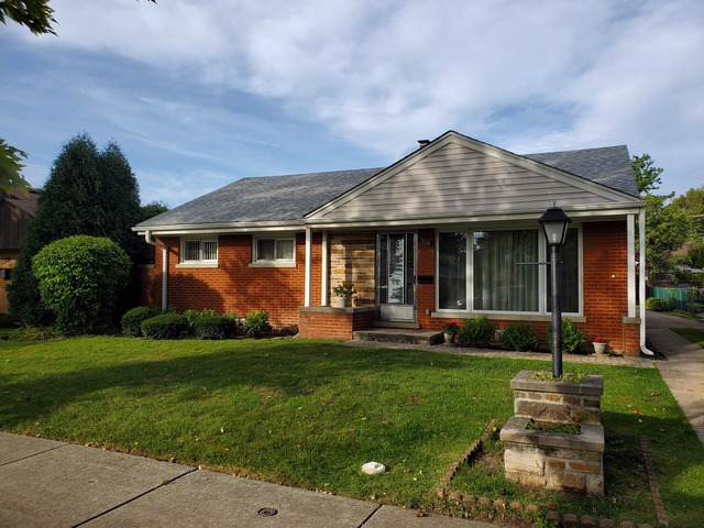 7824 N Oconto Avenue, Niles, IL 60714 (MLS #10564424) :: Property Consultants Realty