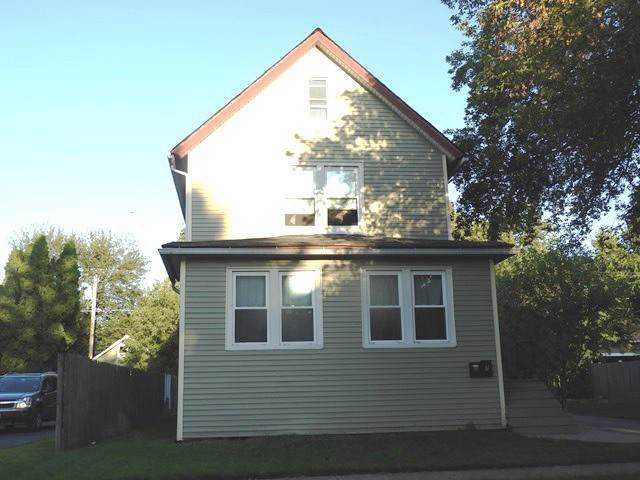 1511 Lincoln Street, North Chicago, IL 60064 (MLS #10564437) :: The Wexler Group at Keller Williams Preferred Realty