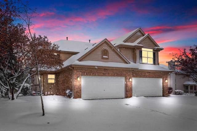 1593 Yellowstone Circle, Crystal Lake, IL 60014 (MLS #10564447) :: The Perotti Group | Compass Real Estate