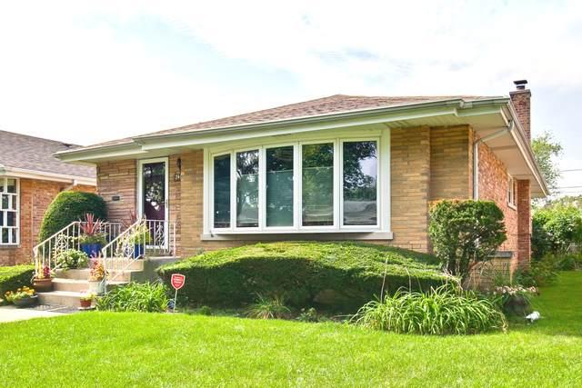 7418 Karlov Avenue, Skokie, IL 60076 (MLS #10564508) :: Property Consultants Realty