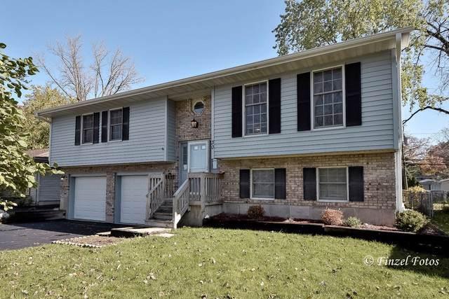 30 Hilltop Drive, Lake In The Hills, IL 60156 (MLS #10564533) :: Ryan Dallas Real Estate