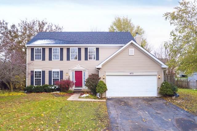 672 Paddock Lane, Batavia, IL 60510 (MLS #10564572) :: Suburban Life Realty