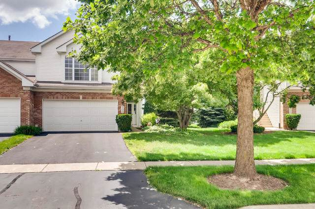 809 Crossing Way, St. Charles, IL 60174 (MLS #10564587) :: The Perotti Group | Compass Real Estate