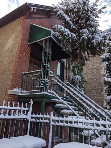 1261 N Wolcott Avenue, Chicago, IL 60622 (MLS #10564612) :: John Lyons Real Estate