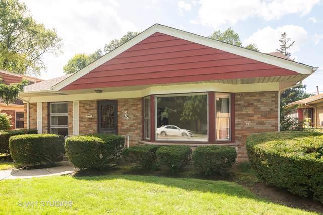 1438 Potter Road, Park Ridge, IL 60068 (MLS #10564665) :: Property Consultants Realty