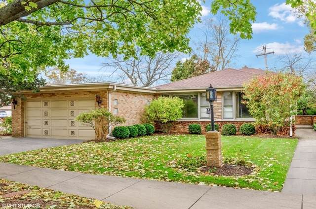 9034 Kildare Avenue, Skokie, IL 60076 (MLS #10564680) :: John Lyons Real Estate