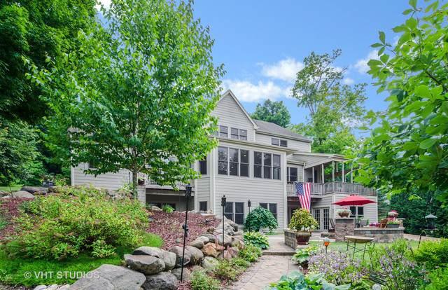 1511 N River Road, Algonquin, IL 60102 (MLS #10564743) :: Ryan Dallas Real Estate