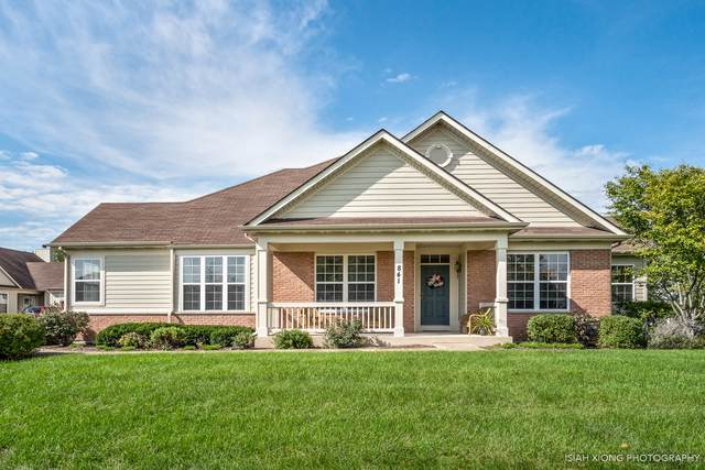841 Cambridge Drive, Batavia, IL 60510 (MLS #10564752) :: The Wexler Group at Keller Williams Preferred Realty