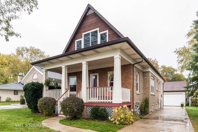 1111 S Pine Avenue, Arlington Heights, IL 60005 (MLS #10564765) :: Berkshire Hathaway HomeServices Snyder Real Estate