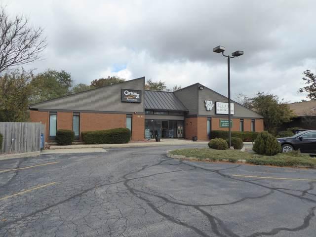 15543 127 Street #1, Lemont, IL 60439 (MLS #10564820) :: John Lyons Real Estate