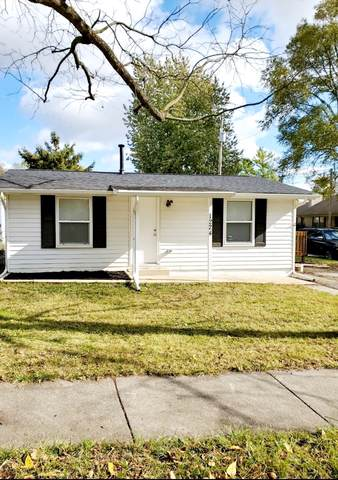 1224 S Hinshaw Avenue, Bloomington, IL 61701 (MLS #10564908) :: The Perotti Group | Compass Real Estate