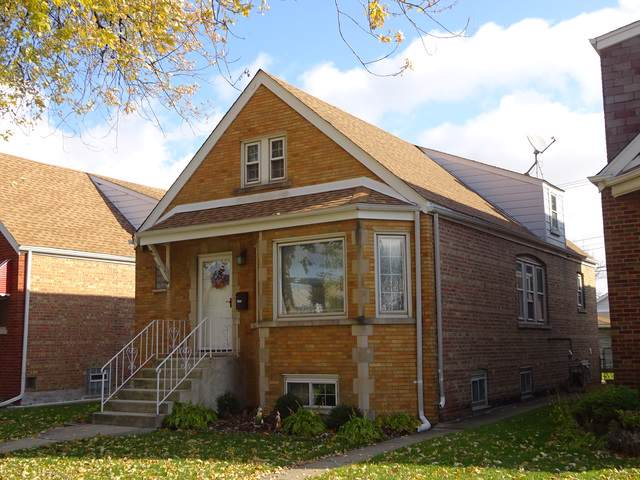 5355 S Kolin Avenue, Chicago, IL 60632 (MLS #10565004) :: The Wexler Group at Keller Williams Preferred Realty