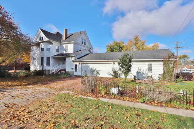110 West Street, Odell, IL 60460 (MLS #10565145) :: Angela Walker Homes Real Estate Group