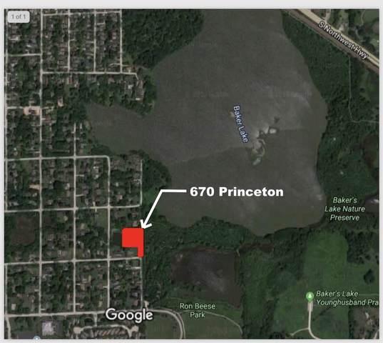 670 Princeton(Lot 3 And 4) Avenue - Photo 1