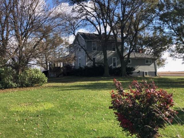 11664 N 400 East Road, Gridley, IL 61744 (MLS #10565210) :: Angela Walker Homes Real Estate Group