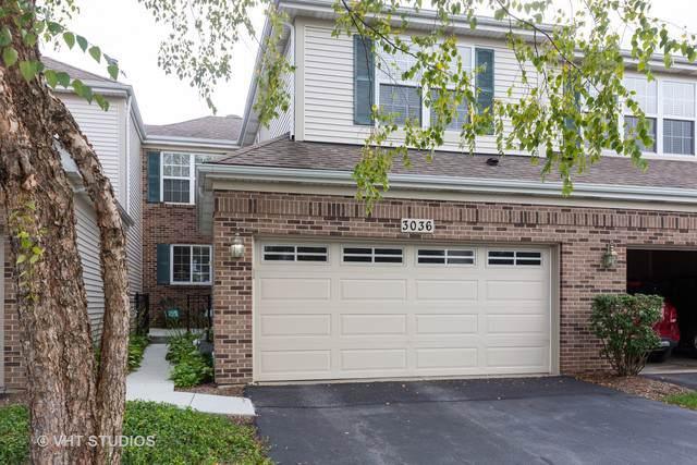 3036 Saganashkee Lane, Naperville, IL 60564 (MLS #10565259) :: O'Neil Property Group