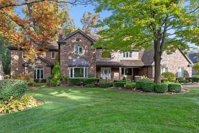 3110 Heritage Oaks Lane, Oak Brook, IL 60523 (MLS #10565343) :: Lewke Partners