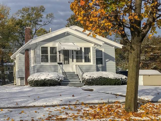 116 N Ardmore Avenue, Villa Park, IL 60181 (MLS #10565365) :: Property Consultants Realty