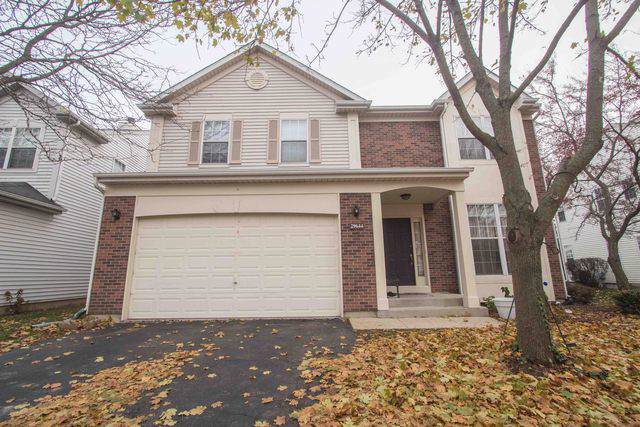 29644 N Birch Avenue, Lake Bluff, IL 60044 (MLS #10565379) :: The Wexler Group at Keller Williams Preferred Realty