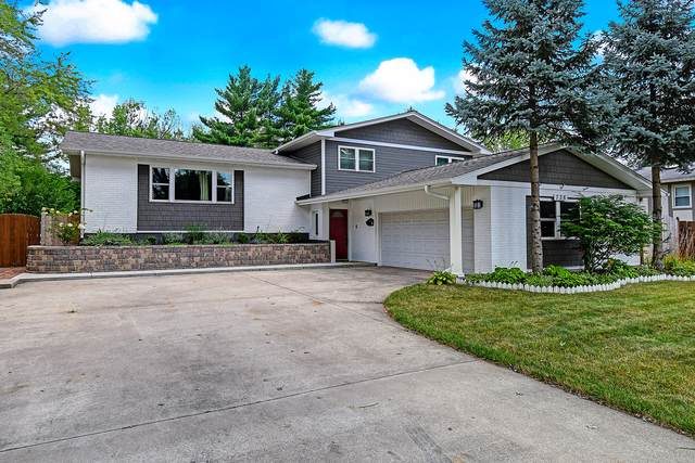 736 72nd Street, Downers Grove, IL 60516 (MLS #10565399) :: Angela Walker Homes Real Estate Group