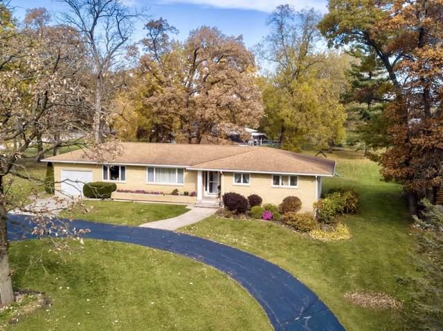 21210 Robin Road, Harvard, IL 60033 (MLS #10565534) :: John Lyons Real Estate