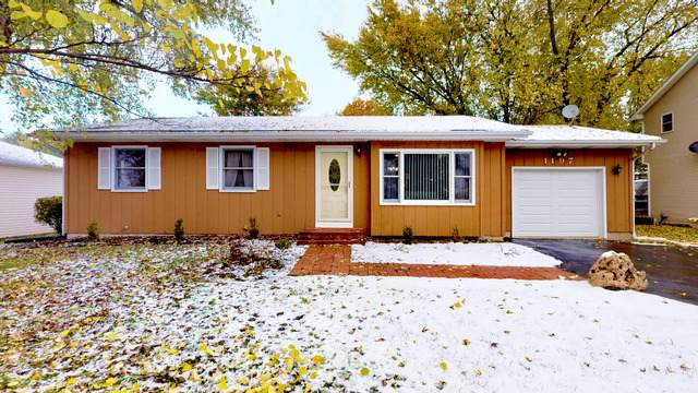 1197 Lady Bird Drive, Lake Holiday, IL 60552 (MLS #10565543) :: Touchstone Group