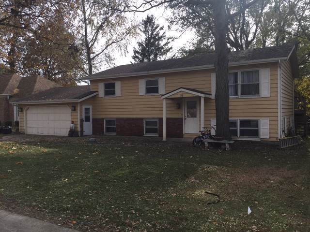 9 Foxhill Court, MONTICELLO, IL 61856 (MLS #10565560) :: Littlefield Group