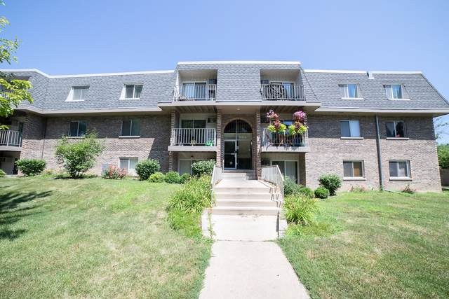 984 Crabapple Drive #201, Prospect Heights, IL 60070 (MLS #10565610) :: Suburban Life Realty