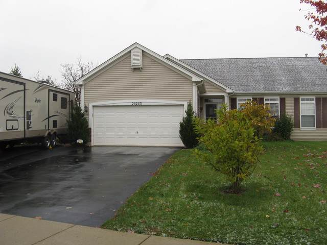 25253 Shady Glen Drive, Channahon, IL 60410 (MLS #10565657) :: Property Consultants Realty