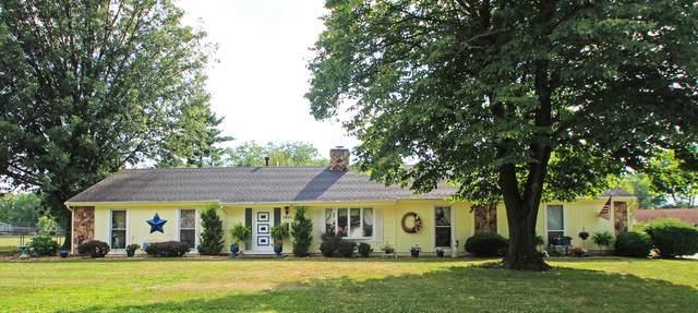 3024 Park Haven Boulevard, Danville, IL 61832 (MLS #10565786) :: Angela Walker Homes Real Estate Group