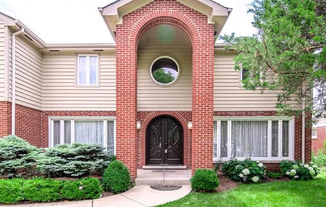 1537 Gordon Terrace, Deerfield, IL 60015 (MLS #10565811) :: The Spaniak Team