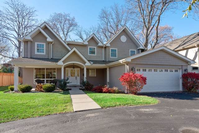 1144 Wincanton Drive, Deerfield, IL 60015 (MLS #10565820) :: Property Consultants Realty