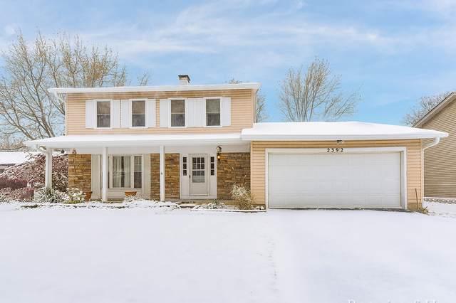 2392 S Crescent Lane, Aurora, IL 60504 (MLS #10565853) :: Property Consultants Realty