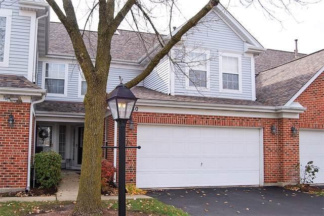 1980 N Silver Lake Road, Arlington Heights, IL 60004 (MLS #10565864) :: Angela Walker Homes Real Estate Group