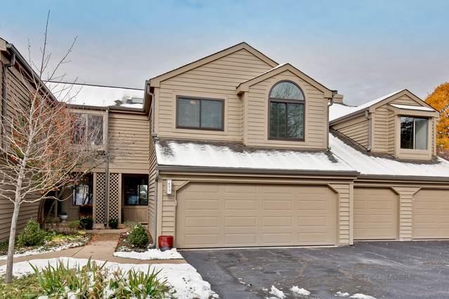 970 N Shoreline Road, Lake Barrington, IL 60010 (MLS #10565922) :: Ani Real Estate