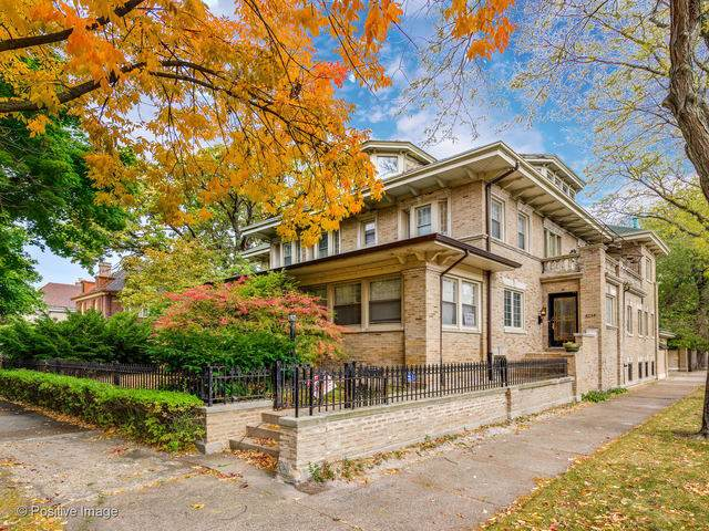 6759 S Bennett Avenue, Chicago, IL 60649 (MLS #10565992) :: Angela Walker Homes Real Estate Group