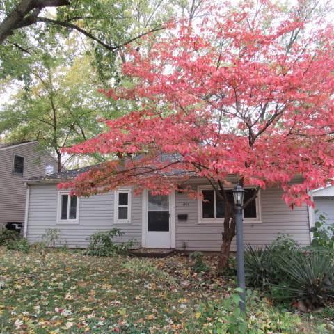 1403 Wiley Drive, Urbana, IL 61801 (MLS #10566078) :: Ryan Dallas Real Estate