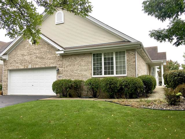 18111 Waterside Circle, Orland Park, IL 60467 (MLS #10566100) :: The Mattz Mega Group